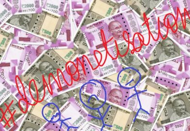 After Black Money, Government to Ban 2000 rupee notes to Remove Pink Money